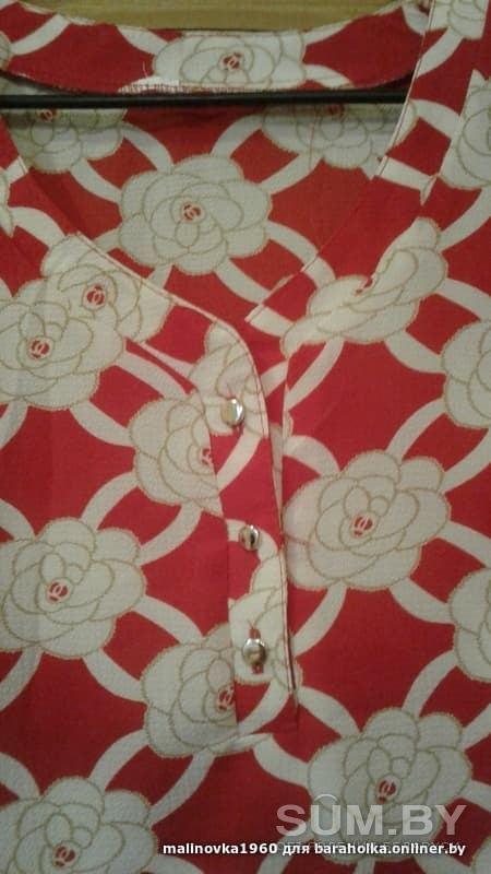 Блузка летняя объявление продам