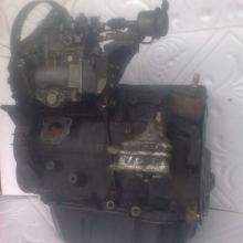 Блок дизельного двигателя объявление продам