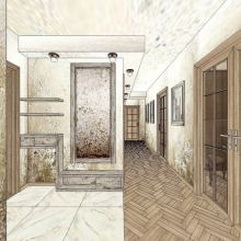 Недвижимость. Квартиры. Дизайн интерьера и всех видов корпусной мебели объявление услуга
