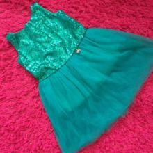 Платье для малышки объявление продам
