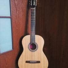 Гитара объявление продам
