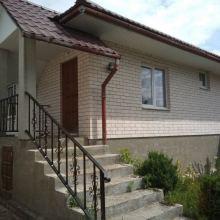 Двухэтажный жилой дом объявление продам