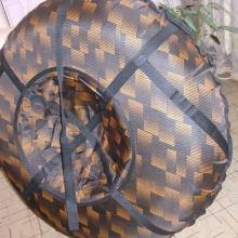 Санки-ватрушка (тюбинг), 100 см., новые объявление продам