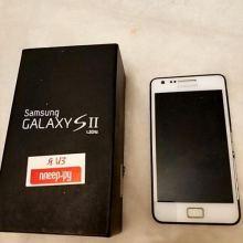 Samsung galaxy s 2 объявление продам