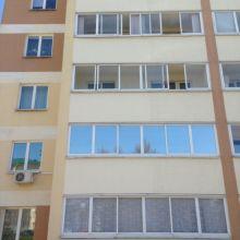 Тонировка балконов, лоджий, окон от жары объявление