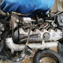 Двигатель 2, 5 турбо дизель и акпп для вольво объявление продам