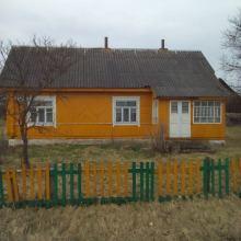 Дом аг.Крево Сморгонского р-на, 120 км от Минска объявление продам
