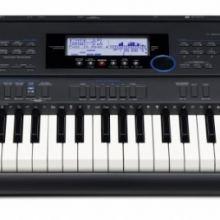 Синтезатор Casio CTK-6000 + подставка объявление продам