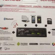 Pioneer den-x9600bt объявление продам