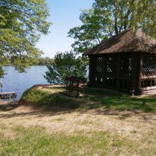 Усадьба Клевое местечко для отдыха, рыбалки, Смык Осиповичский район объявление услуга