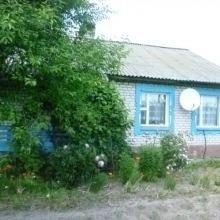 Дом в сельской местности объявление продам