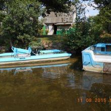 Отдых и рыбалка на Браславских озерах объявление услуга