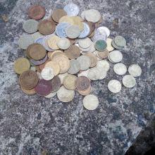 Продам монеты СССР , РФ , украины, бумажные РБ объявление продам
