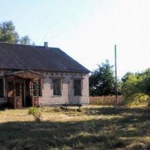 Продаётся жилой дом объявление продам