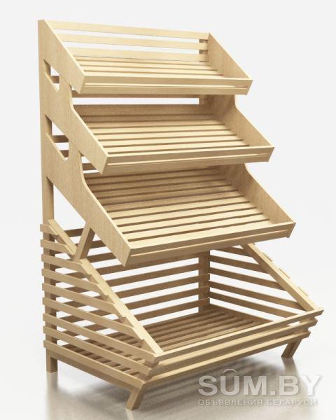 Изготовление торгового оборудования и мебели! купить в Минске ... 662d5d00fa9
