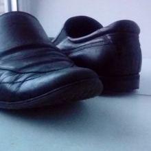 Мужские туфли объявление продам