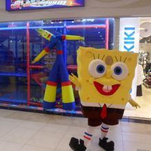Продам ростовую куклу Спанч Боб объявление продам