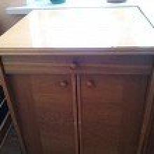 Кухонный шкафчик объявление продам