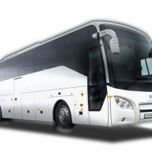 Автобусный проезд Минск - Одесса / Затока - Минск. На Черное море с комфортом! объявление услуга
