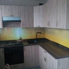 Изготовление скинали (кухонный фартук) объявление продам