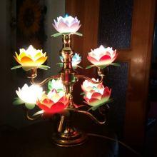 Лампа объявление продам