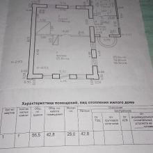 Продам дом с участком объявление продам