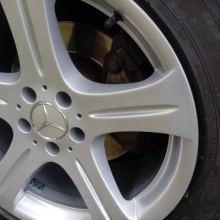 Покраска автомобильных дисков порошковыми красками объявление услуга