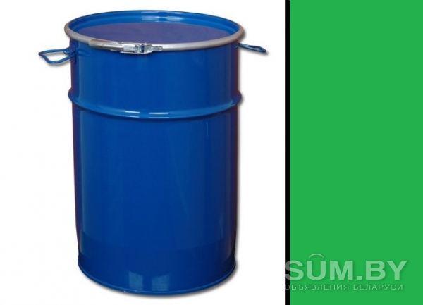 Эмаль ПФ-115 зеленая (25 кг банка) объявление продам