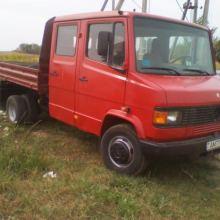 Грузоперевозки Минск, РБ, до 4 тн, кузов 6 м 0, 5 руб./км объявление продам