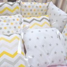 Пошив текстильных изделий для новорожденных под заказ объявление продам