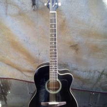 Продам гитару саната чёрную объявление продам