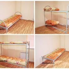 Металлические кровати с бесплатной доставкой объявление продам