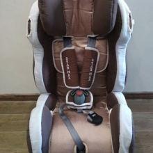 Детское автомобильное кресло Star Max объявление продам