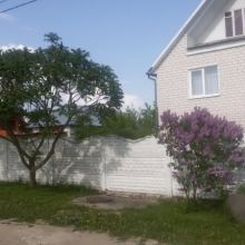 Продам дом в Белоруссии, г.Высокое, 35 км от Бреста, 10 км от границы с Польшей, объявление продам