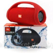 Колонка JBL Boombox (Красный) объявление продам
