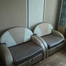 Кресло-кровать объявление продам
