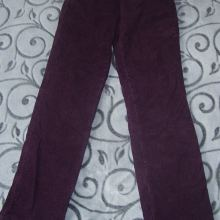 Вельветовые брюки объявление продам