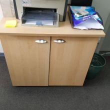 СРОЧНО- дешево продадим офисную мебель в идеальном состоянии объявление продам