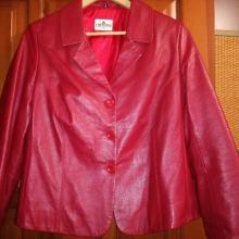 Куртка-пиджак натур. кожа размер 46-50 Турция объявление продам