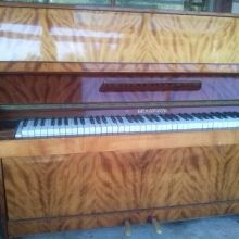 Пианино объявление продам