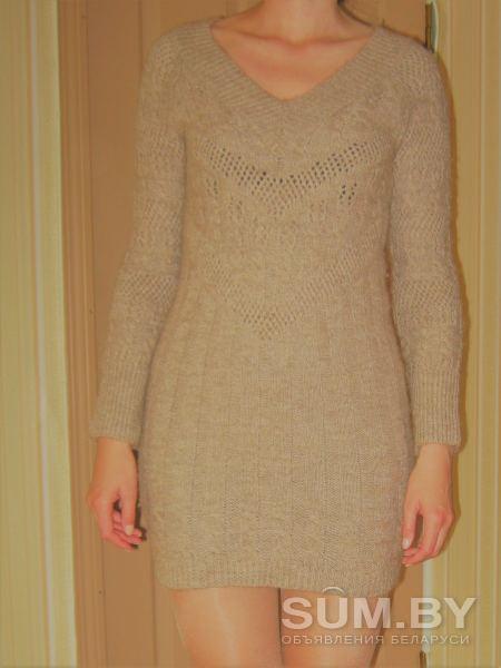 Платье зимнее Romgil объявление продам