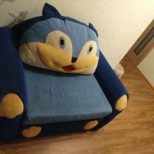 Диван-кровать объявление продам