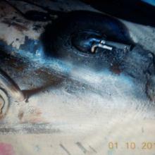 Топливный бак к Форд Скорпио 2.5 ТДИ объявление продам