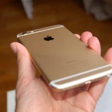 IPhone 6 Plus 16GB объявление продам