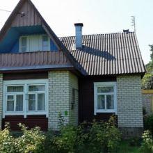 Жилой дом в Несвижском районе объявление продам