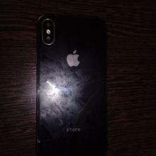 Продаю телефон айфон 10 х китаец объявление продам