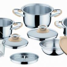 Набор итальянской посуды INOXIA объявление продам