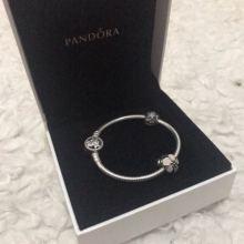Браслет Pandora объявление продам