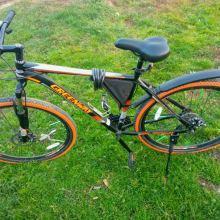 2 велосипеда Greenwey объявление продам
