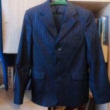 Мужской костюм. Р. 44-176. Пр-во Турция объявление продам